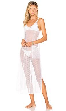 Купить Макси платье mila - dbrie, Платья, США, Белый