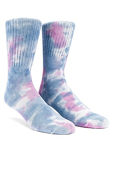 Tie Dye Socks DAYDREAMER $23