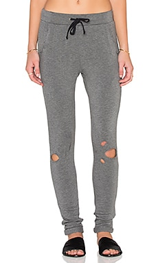 DAYDREAMER Bri Pant in Charcoal