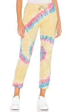 X REVOLVE Tie Dye Pant DAYDREAMER $61