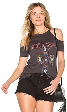 T-SHIRT GNR APPETITE FOR DESTRUCTION