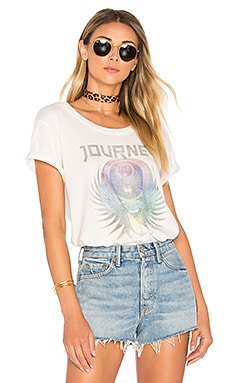 Journey World Tour Tee