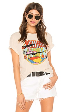 Stones Around the World Tee DAYDREAMER $66 BEST SELLER