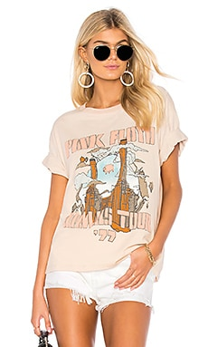 Pink Floyd Animals Tour Boyfriend Tee DAYDREAMER $62 BEST SELLER