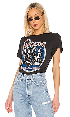 X REVOLVE Queen Tour of the States Tee DAYDREAMER $69 NEW ARRIVAL