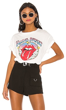 T-SHIRT GRAPHIQUE ROLLING STONES DAYDREAMER $43