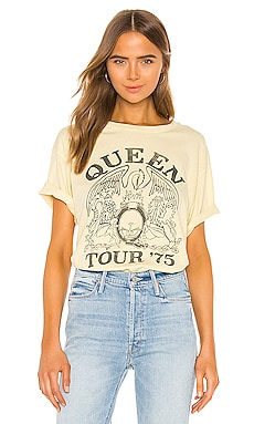 CAMISETA QUEEN TOUR '75 DAYDREAMER $74