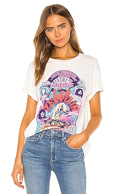Led Zeppelin Electric Magic Weekend Tee DAYDREAMER $69