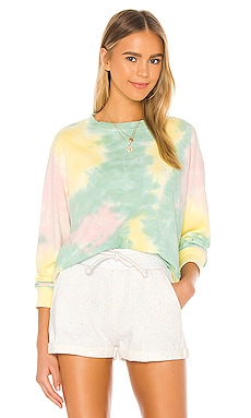 Long Sleeve Top DAYDREAMER $69