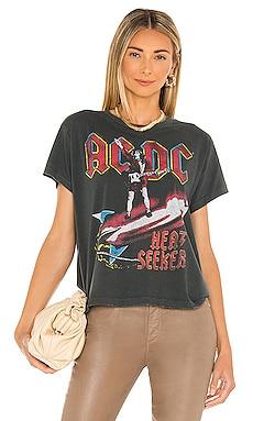ФУТБОЛКА AC/DC DAYDREAMER $78