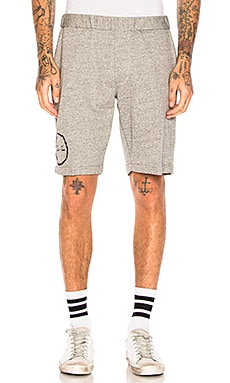 Nobby Shorts