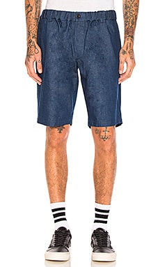 SHORTS JEAN HEPTON