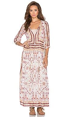 Deby Debo Jefferson Maxi Dress in Print