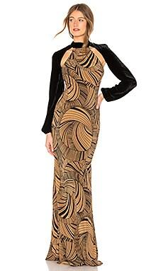 Ludo Gown DE LA VALI $279