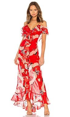 Платье jolene - DE LA VALI