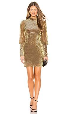 JANE ドレス DE LA VALI $588