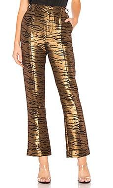 Tiger Lily Trouser DE LA VALI $100