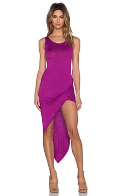 De Lacy x REVOLVE Dawn Dress in Fuchsia
