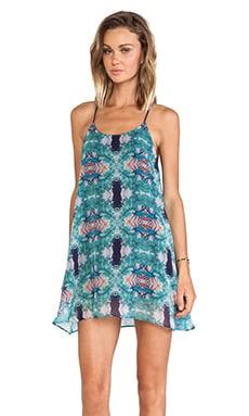DeLacy Alice Mini Dress