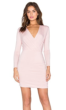 De Lacy Kelsi Dress in Light Pink