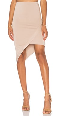 Sara Skirt in Sand