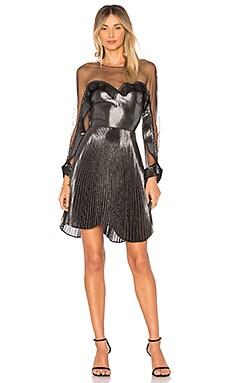 Мини платье katia - DELFI