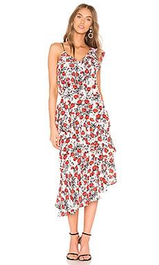Zarina Dress DELFI $72 (FINAL SALE)