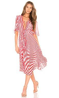 Платье gwen - DELFI