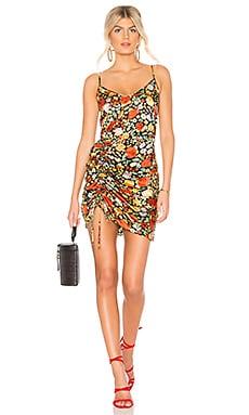 x REVOLVE Laura Dress DELFI $398 BEST SELLER