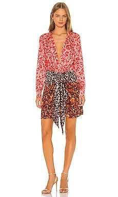 Jac Dress DELFI $398