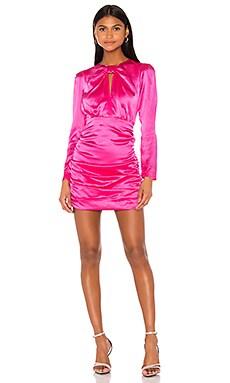 Fallon Dress DELFI $104 (FINAL SALE)
