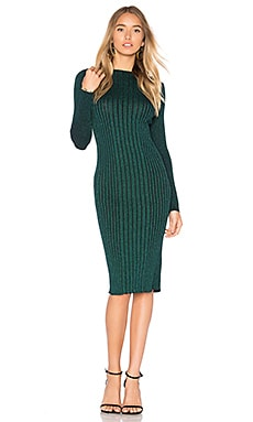 Wyatt Sweater Dress