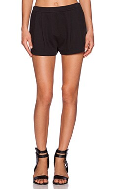 DemyLee Anya Short in Black