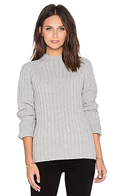 DemyLee Beverly Sweater in Grey