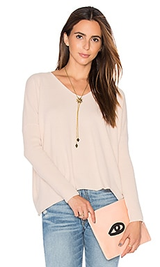 DemyLee Florence Sweater in Nude