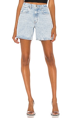 SHORT VAQUERO BOY DENIM x ALEXANDER WANG $275