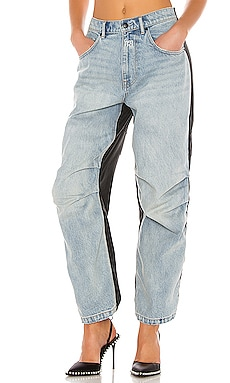 PANTALON EN DENIM PACK DENIM x ALEXANDER WANG $325