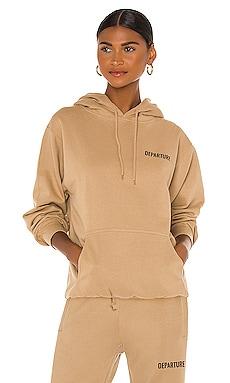 SUDADERA DEPARTURE $88