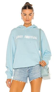 Lost Angeles Hoodie DEPARTURE $33