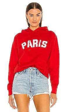 Paris Hoodie DEPARTURE $88