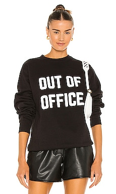 SWEAT OUT OF OFFICE DEPARTURE $88 BEST SELLER