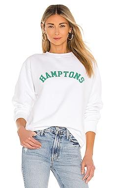 x REVOLVE Hamptons Sweatshirt DEPARTURE $88