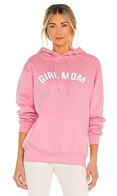 SUDADERA GIRL MOM DEPARTURE $88