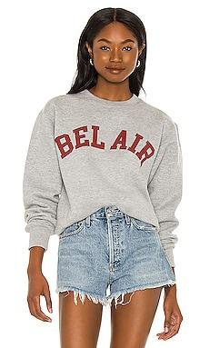Bel Air Crewneck DEPARTURE $62