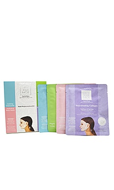 KIT DE RAJEUNISSEMENT LACE YOUR FACE Dermovia $55 BEST SELLER