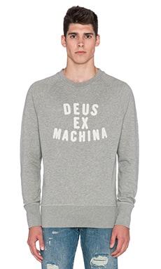 Deus Ex Machina Francis in Grey Marle