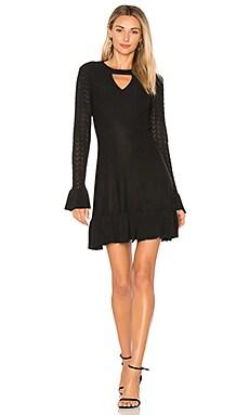 Krista Knit Dress