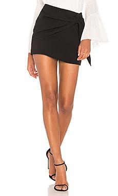Lexi Combo Skirt