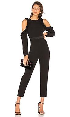 Roseanne Combo Jumpsuit