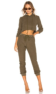 SWEAT DG DANIELLE GUIZIO $125 BEST SELLER